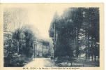 5304 - LEPIN - LA BAUCHE - CHALET-HOTEL DU LAC ET SON PARC - Non Classés