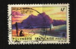 POLYNESIE:  N°31 Oblitéré , Cote 0,80 Euros Au Quart De Cote - French Polynesia