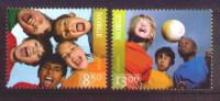 2006 - NORVEGIA / NORWAY - EUROPA CEPT - L´INTEGRAZIONE / INTEGRATION. MNH. - 2006