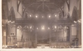 BROMLEY - ST JOHNS CHURCH INTERIOR - England