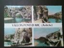 VALLON-PONT-D´ARC  (07)  Multi-vues 4 Belles Vues  260212 - Vallon Pont D'Arc