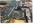 B57875 Paris Orly  Airport Plane Avions  Airport Aeroport Used Perfect Shape - Aerodrome