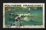 POLYNESIE:  PA N° 148 Oblitéré , Cote 0,65 Euros Au Quart De Cote - French Polynesia