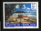 POLYNESIE:   N° 136  Luxe ** , Cote 0,80 Euros Au Quart De Cote - Polynésie Française