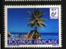 POLYNESIE:   N° 137  Luxe ** , Cote 1,00 Euros Au Quart De Cote - Polynésie Française
