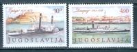 Jugoslavia 1979 Danube Conference MNH - Lot. 701 - 1945-1992 Repubblica Socialista Federale Di Jugoslavia