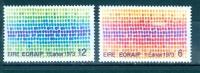 EIRE 1973 Europa MNH - Lot. 705 - 1949-... Repubblica D'Irlanda