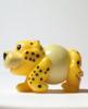 Sor059 Sorpresine Ferrero - Animali Snodabili - Leopardo, Leopard - Otros