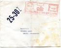 EMA -FRATELLI RIELLO -LEGNAGO -  1941 - - Affrancature Meccaniche Rosse (EMA)