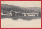 VALSAINTE, PHOTOTYPIE 1897 / 1905 - FR Fribourg