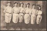 GESCHWISTER STROHSCHNEIDER ??? Ca. 1910 - Cartes Postales