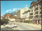 BRUNNEN SZ Hotels Schmid Du Lac Hirschen.......1977 - SZ Schwyz