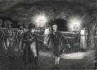 Postal Napoleon, Visita Cavas Moet And Chandon 1807 - Personajes Históricos