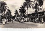 Cotonou  ;centre Ville Annimée - Dahomey