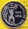 @Y@   Nederlandse Antillen  25 Gulden  1995    Zilver - Antilles Neérlandaises
