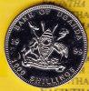 @Y@   Uganda  1000 Shilling  1999 - Ouganda