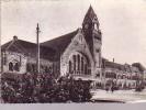Metz La Gare - Metz