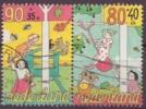 Nederland 1994 - Oblitérés