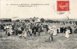 AIGREFEUILLE LE THOU- LE CHAMPS DE COURSES - France