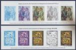 Sandro Botticelli - Roger Bissière - Etapes Successives De L´impression En Héliogravure (2009) Neuf** - Documentos Del Correo