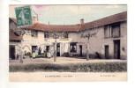 73 _  LE  CHATELARD  _  La  Gare  _ - Le Chatelard