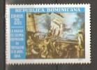 OM203 - REPUBBLICA DOMINICANA - Yvert &Tellier  N° 810 ** - Marina Di Guerra - Repubblica Domenicana