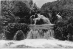 Plitvicka Jezera 1962 - Croatie