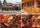 Pk City Island:2:Sammy´s Fish Box Restaurant - Etats-Unis