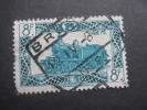 27.2  BELGIE  SPOORWEGEN  1949    TR 312  Stempel  BRUGGE   CW  0,20 - Chemins De Fer