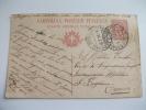 Cartolina Postale Italiana Timbro Casale Monferrato - 1900-44 Vittorio Emanuele III
