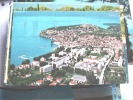 Macedonië Makedonija Ohrid Panorama - Macedonië