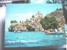 Macedonië Makedonija Ohrid Nice View - Macedonië