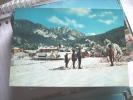 Joego Slavië Jugoslavija Slovenië Slovenija Kranjska Gora With Snow - Slovenië
