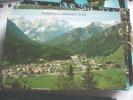 Joego Slavië Jugoslavija Slovenië Slovenija Kranjska Gora Nice Panorama - Slovenië