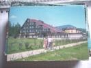 Joego Slavië Jugoslavija Slovenië Slovenija Zrece Hotel Dobrava - Slovenië