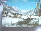 Joego Slavië Jugoslavija Slovenië Slovenija Bovec With Snow - Slovenië