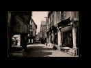 35 - VITRE - Rue Poterie - 40 - Vitre
