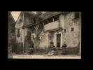 35 - VITRE - Vieilles Maisons Rue Du Puits-Pesé - 1549 - Vitre