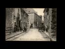 35 - VITRE - L'Entrée De La Rue De Rennes - 1606 - Vitre