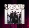 THE SPECIALS1980/pression USA/satisfaisant/pochette Bon état - Punk