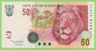 Afrique Du Sud -50 Rand - N°EB3356564C - Sup - Suráfrica