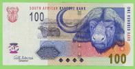 Afrique Du Sud -  1000 Rand - N°BS8886633D  - Sup - Suráfrica