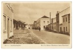 PORTUGAL  - ALCOBAÇA ALFEIZERÃO R. D. Afonso Henriques (Para Nascente)carte Postale - Leiria