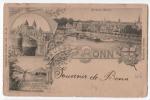 Gruss Aus Bonn 1920  (c1605) - Bonn