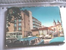 Joego Slavië Jugoslavija Slovenië Slovenija Hotel Kras Postojna Cars - Slovenië