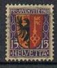 Schweiz 1918, Pro Juventute 15 Rp., MiNr. 144 Gestempelt (a270406) - Pro Juventute