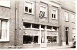 Pk/cpa Sluis Cafe Restaurant De Rode Leeuw Foto Fazant Breda + Stempel Kapellestraat 29 - Sluis