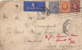 1935 Cover To Durban South Africa/ 198 - 1902-1951 (Rois)