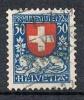 Schweiz 1926, Pro Juventute 30 Rp., MiNr. 221 Gestempelt (a270510) - Pro Juventute