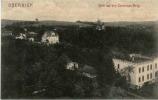 Obernigk - Blick Auf Den Gneisenau Berg - Polen